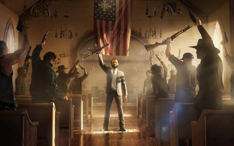 Far Cry 5: Requisitos mínimos para rodar o game no PC em 30 ou 60PFS e 4K