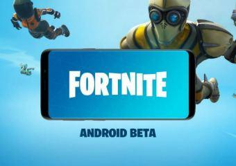 Fortnite Mobile: Beta já esta disponível para Android