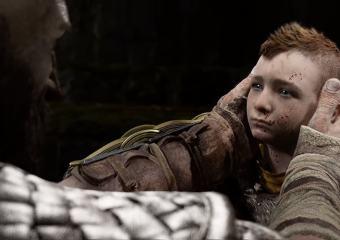 God of War: A história no reino Nórdico de Kratos e Atreus