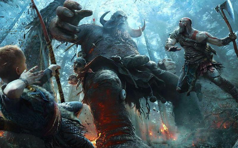 God of War: Conheça todos os troféus disponíveis para platinar o jogo