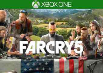 Guia de conquista Far Cry 5 no Xbox One