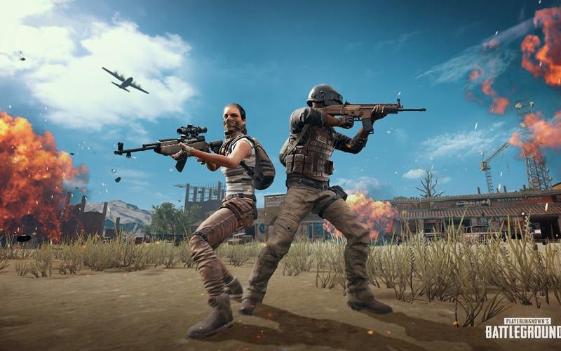 Playerunknown's Battlegrounds: Novos mapas chegam ainda em 2018 no XBOX ONE