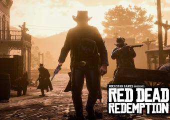 Red Dead Redemption 2: Review do jogo mais esperado de 2018. Monumental, define o RDR 2