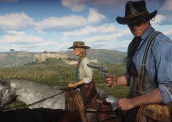 Red Dead Redemption 2, Rockstar Divulga Novas Imagens do Jogo 1