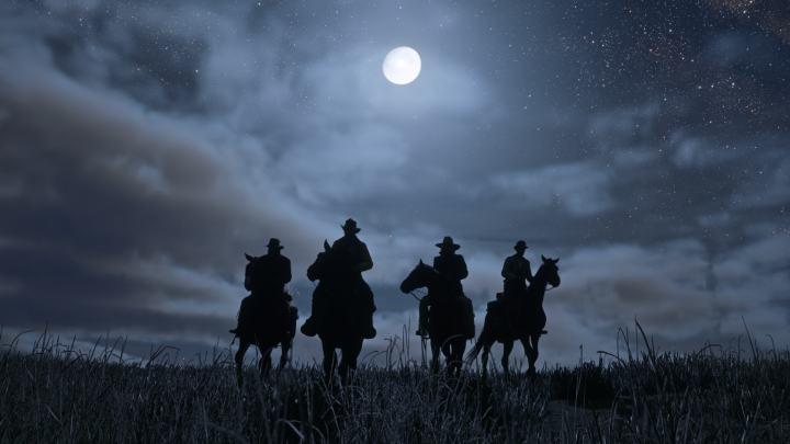 Red Dead Redemption 2, Rockstar Divulga Novas Imagens do Jogo 5
