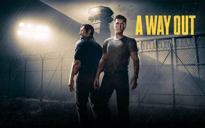 Review: A Way Out, Imagina Juntos!