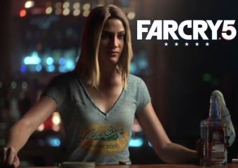 Review Far Cry 5: Fizemos uma boa análise no mais novo Far Cry capa