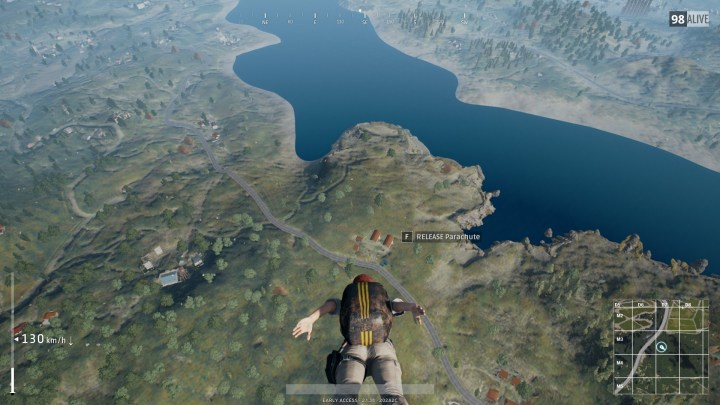 Review: PlayerUnknown's Battlegrounds no XBOX ONE e PC 1