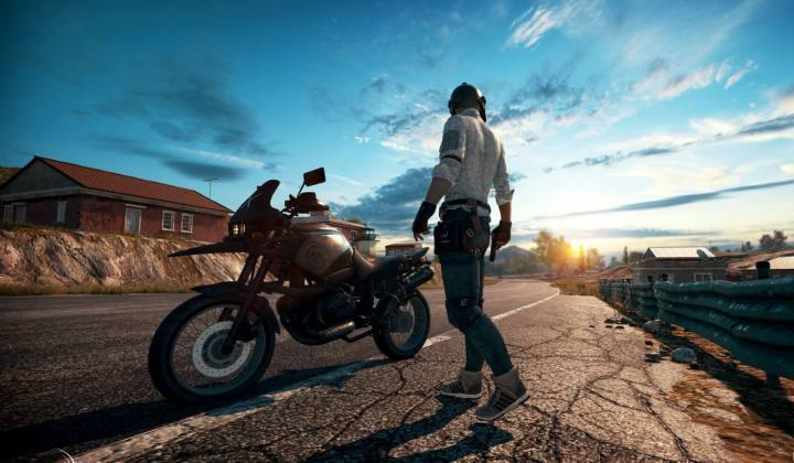 Review: PlayerUnknown's Battlegrounds no XBOX ONE e PC 2