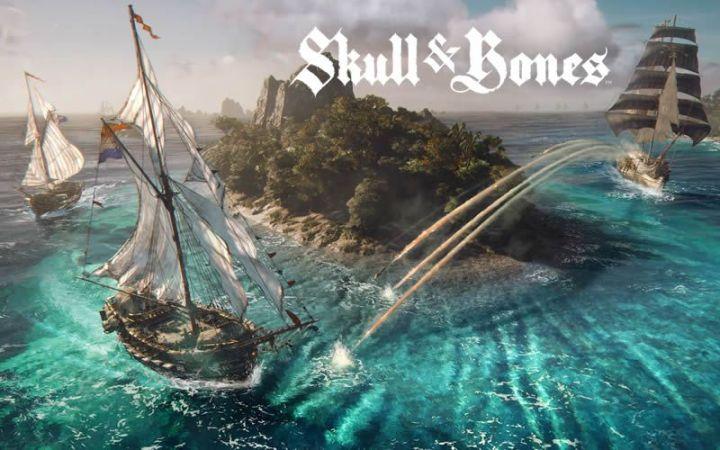 Skull and Bones: Beta disponível pra inscrições 2