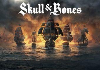 Skull and Bones: Beta disponível pra inscrições