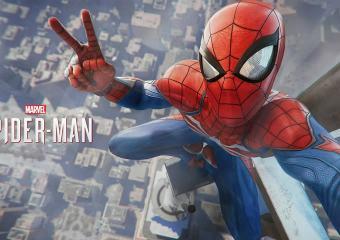 Spider-Man: Sony divulga novo video em sua conferência na E3 2018