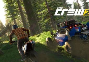 The Crew 2: Beta já está disponível para inscrições capa