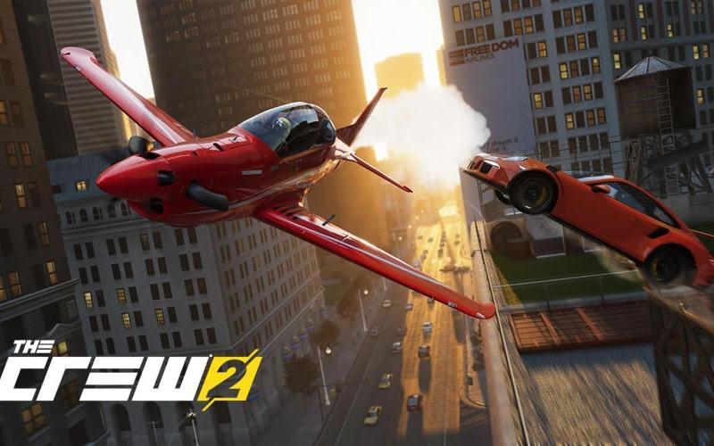 The Crew 2: Beta já está disponível para inscrições