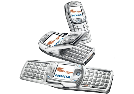 Nokia 6822 Full phone specifications :: Xphone24.com