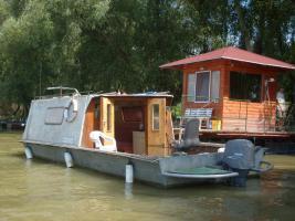 Hausboot zu vermieten Vermietung Haus