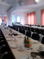 Hotel Riedstadt Raum fr Hochzeit in Riedstadt Sektfrhstck Geburtstagsfeier in Riedstadt