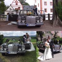Hochzeitsauto Forchheim