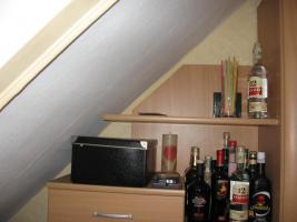 Wohnzimmerschrank geeignet auch fr die Dachschrgen in Wiesbaden von privat