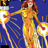 Next Week: Firestar!