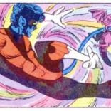 Don't get comfortable! You've still got two issues to go! (Nightcrawler #2)