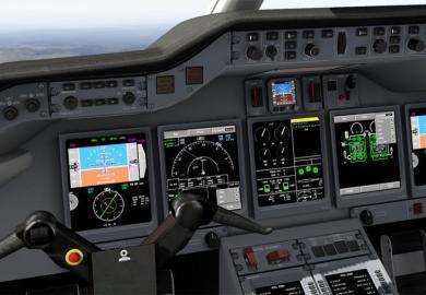 Hawker 4000 Reviews