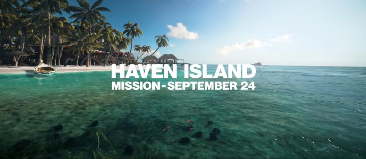 Hitman 2's Final 2019 DLC Map 'Haven Island' Arrives Later This Month