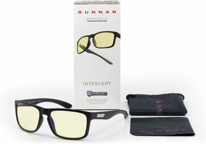 Save Big on these Gunnar Optiks Gaming Glasses and More