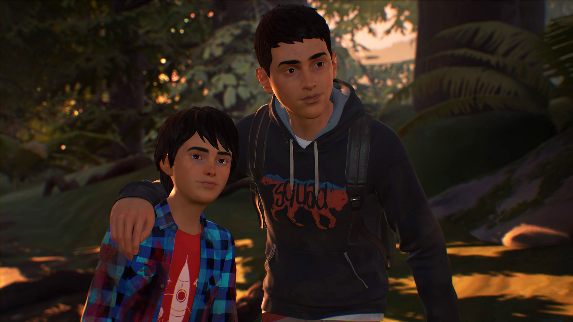 Why Life is Strange 2 is Boring in a Beautiful Way