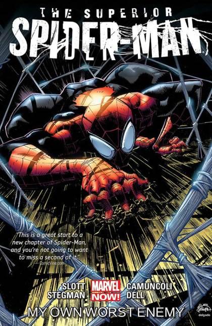 spider-man-life-story-superior