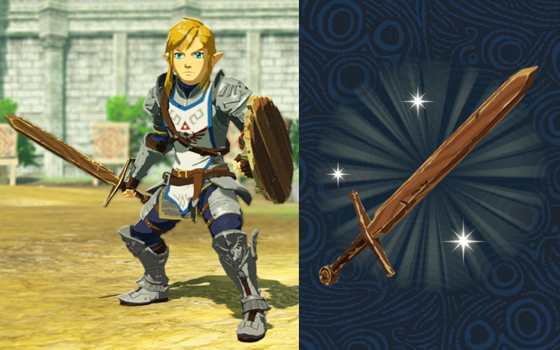 Hyrule Warriors: Age of Calamity – Breath of the Wild Bonus Item, Special Editions Revealed