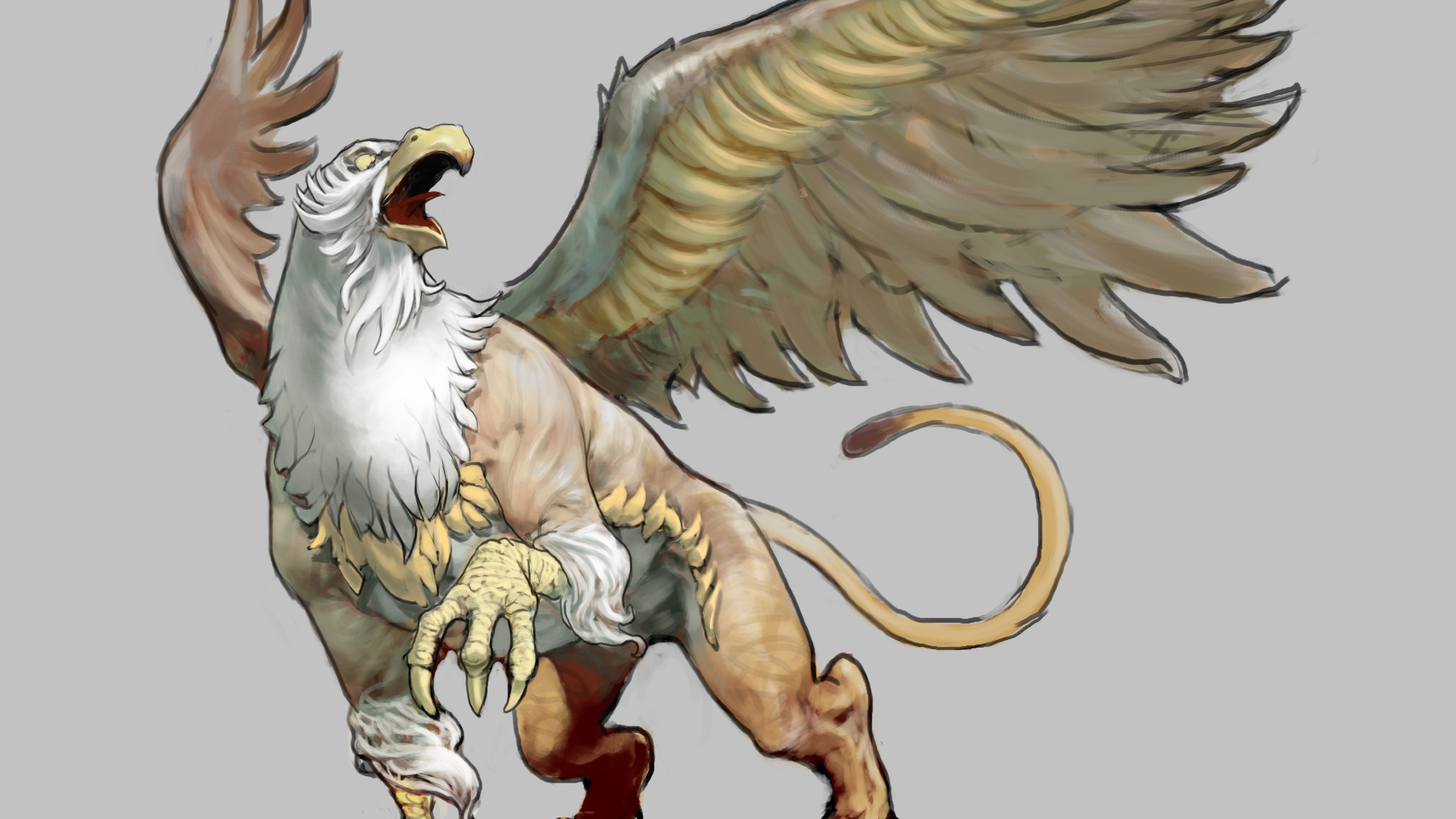 The Mythological Creatures of Immortals Fenyx Rising – IGN First