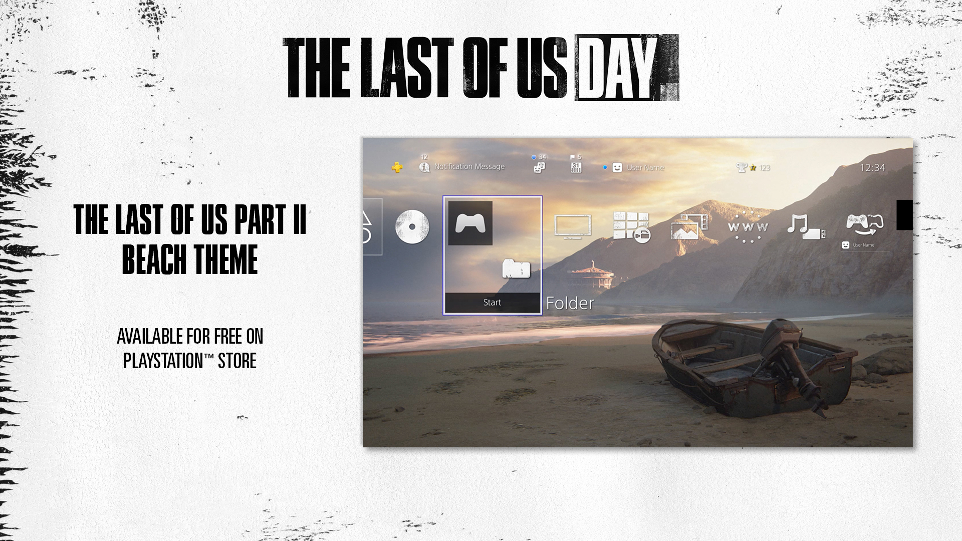 The Last of Us Day Announcements Include TLoU Board Game and More