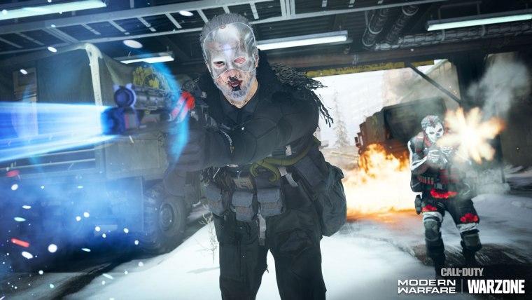 Dr. Karlov Skin - Call of Duty: Modern Warfare and Warzone