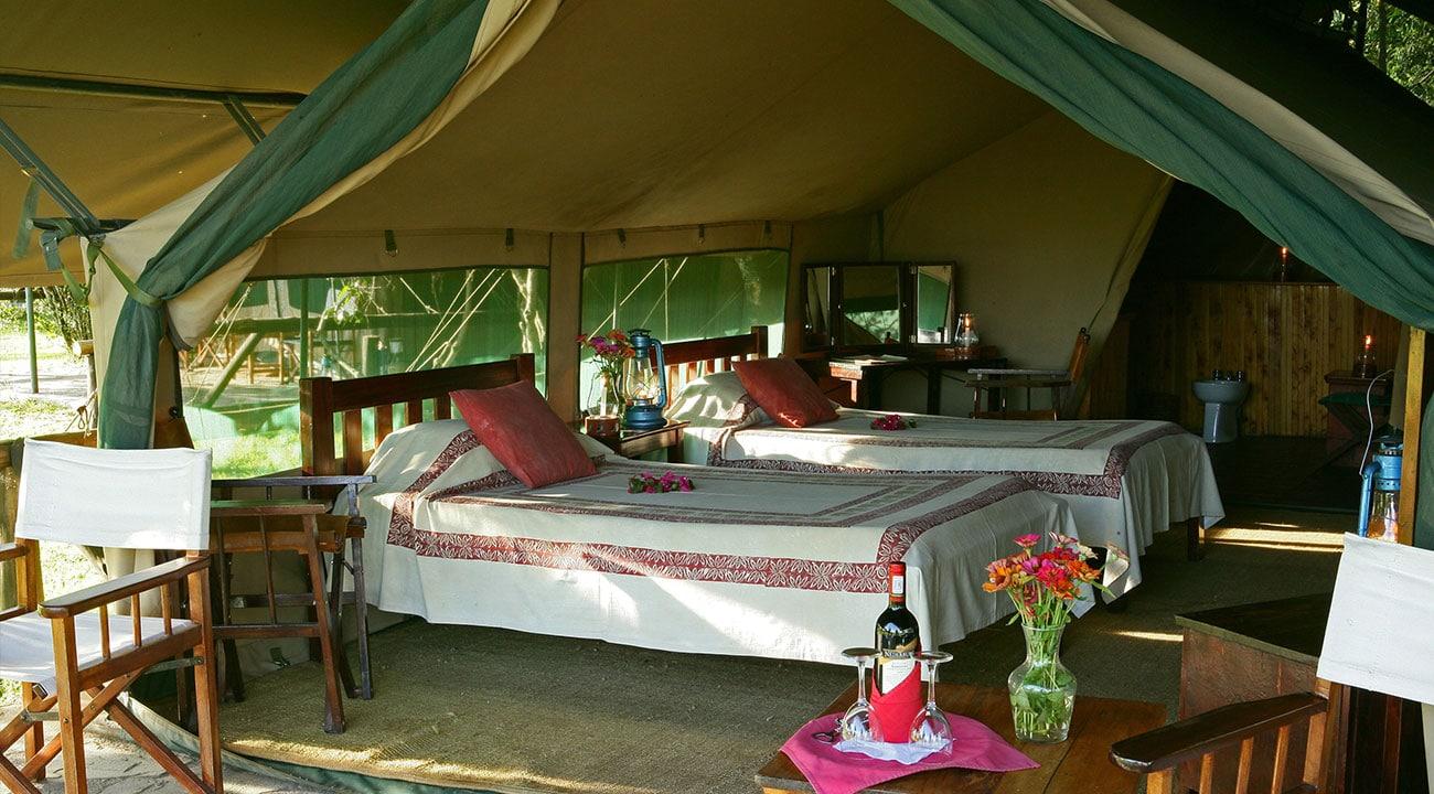 All Inclusive Kenya Safari