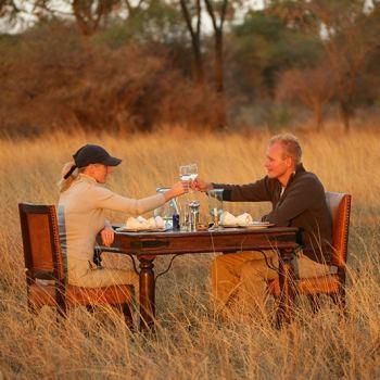 African Honeymoon Adventures