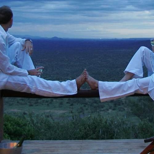 African Honeymoon Safaris