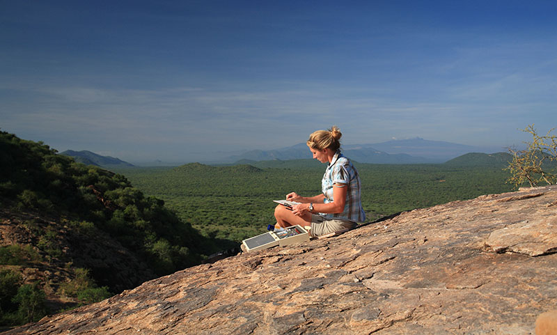 Solo Holiday Safaris In Africa