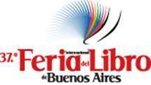 37.ª Feria Internacional del Libro de Buenos Aires