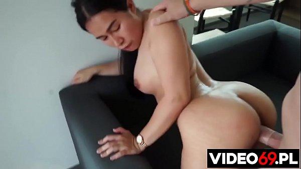 Polskie porno – Dziewczyna z plaży