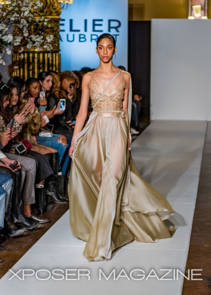 (PHOTOS) ELIER AUBRET FGNYFW FALL | WINTER 2019