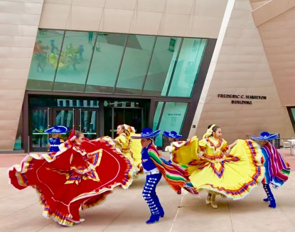 18th Annual Día del Niño Celebration with Free General Admission