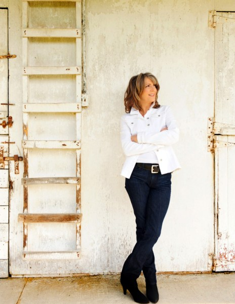 Interview with Country Music Star Kathy Mattea