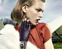 Fashion Photography – With Prize