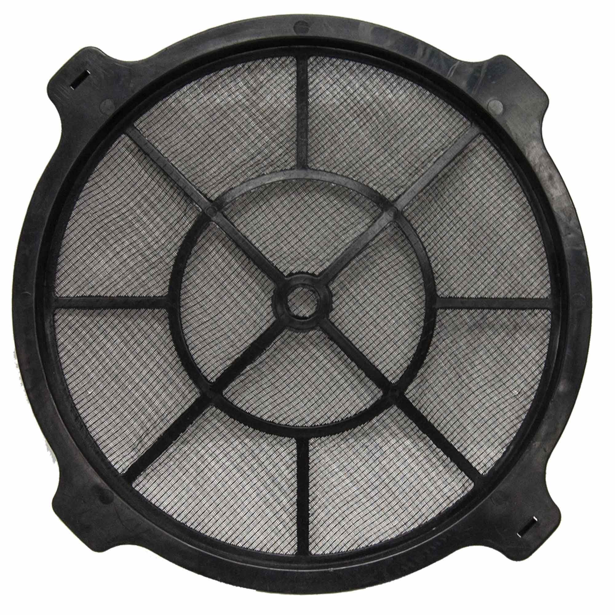 xpower mini air scrubber