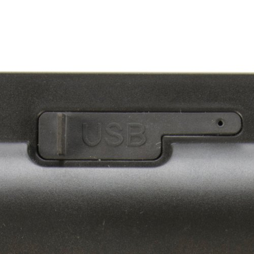 Xpozed - Lock till USB-port Physio-Control CR2 hjärtstartarePhysio-Control