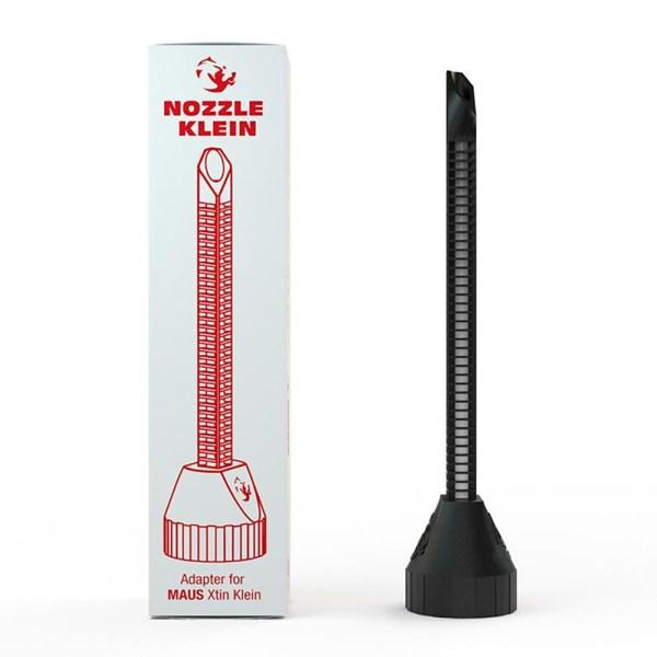 Xpozed - MAUS Xtin Nozzle - Munstycke till MAUS Xtin Klein Saneringsfri Aerosolbransläckare