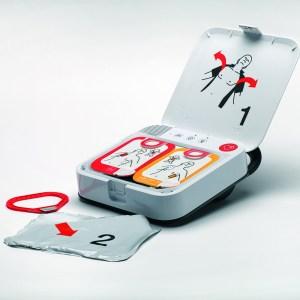 Xpozed - Physio-Control Lifepak CR2