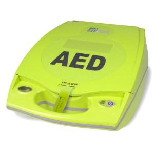 Hjärtstartare Zoll AED Plus