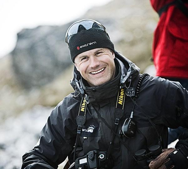 Xpozed - Jonas Sundquist, Föreläsningar i extremt ledarskap